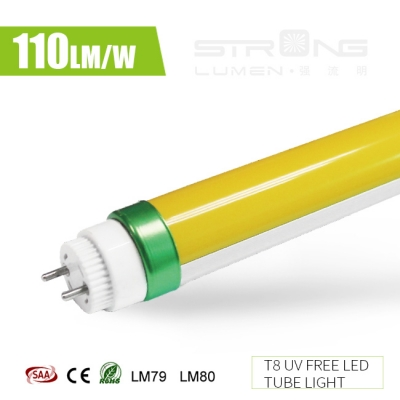 T8 UV Free LED Tube
