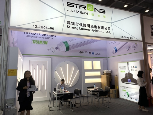 125th China Import and Export Fair
