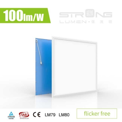 SL-PLE6262S 100LM/W(Technical parameters of switchable temperature backlight panel lightT)