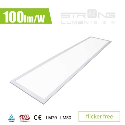 SL-PLE6012S 100LM/W(Technical parameters of switchable temperature backlight panel lightT)