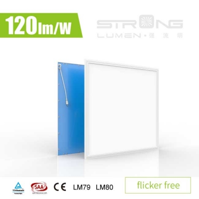SL-PLE6262S 120LM/W(Technical parameters of switchable temperature backlight panel lightT)