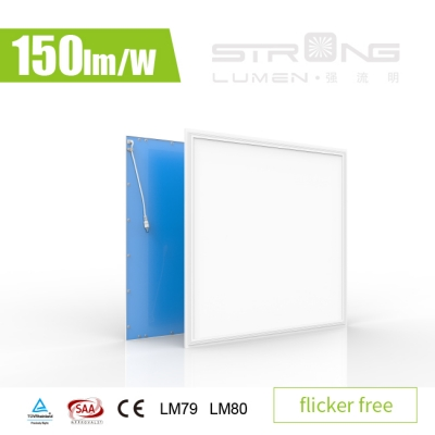 SL-PLE6262S 150LM/W(Technical parameters of switchable temperature backlight panel lightT)