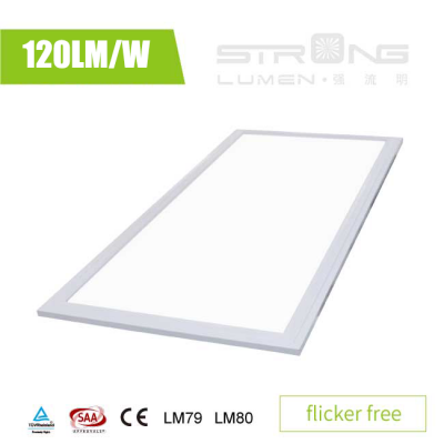 120lm/W (Dimmable Panel Light)